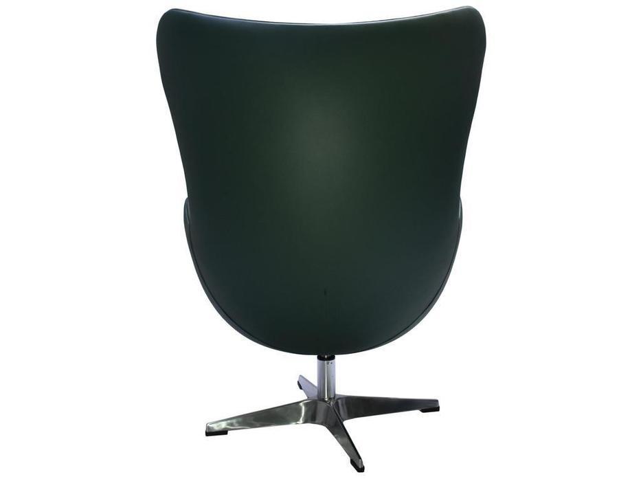 Bradexhome кресло  (зеленый) Egg Chair