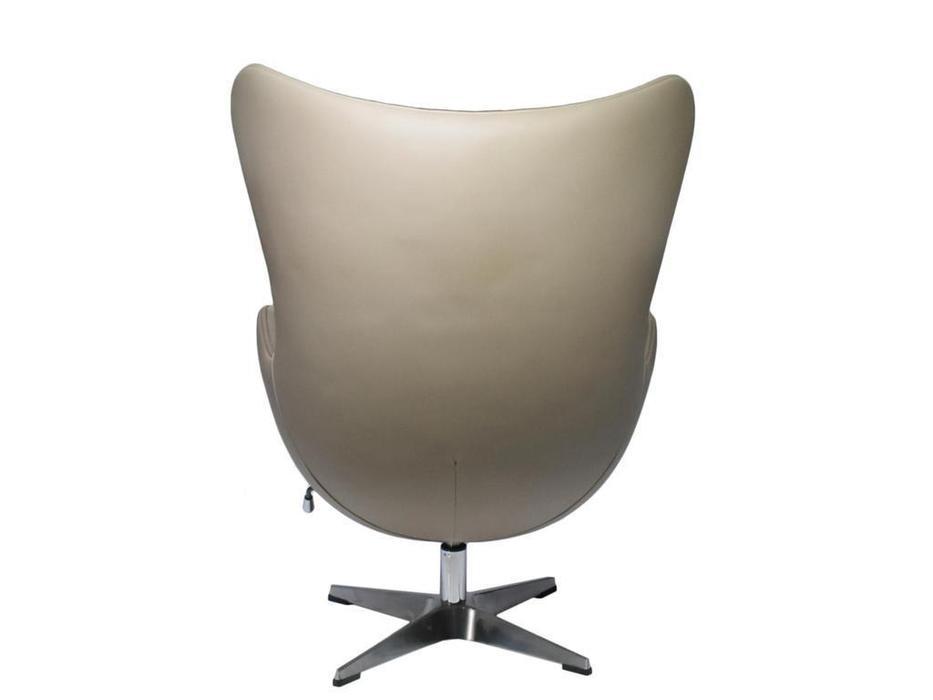 Bradexhome кресло  (латте) Egg Chair