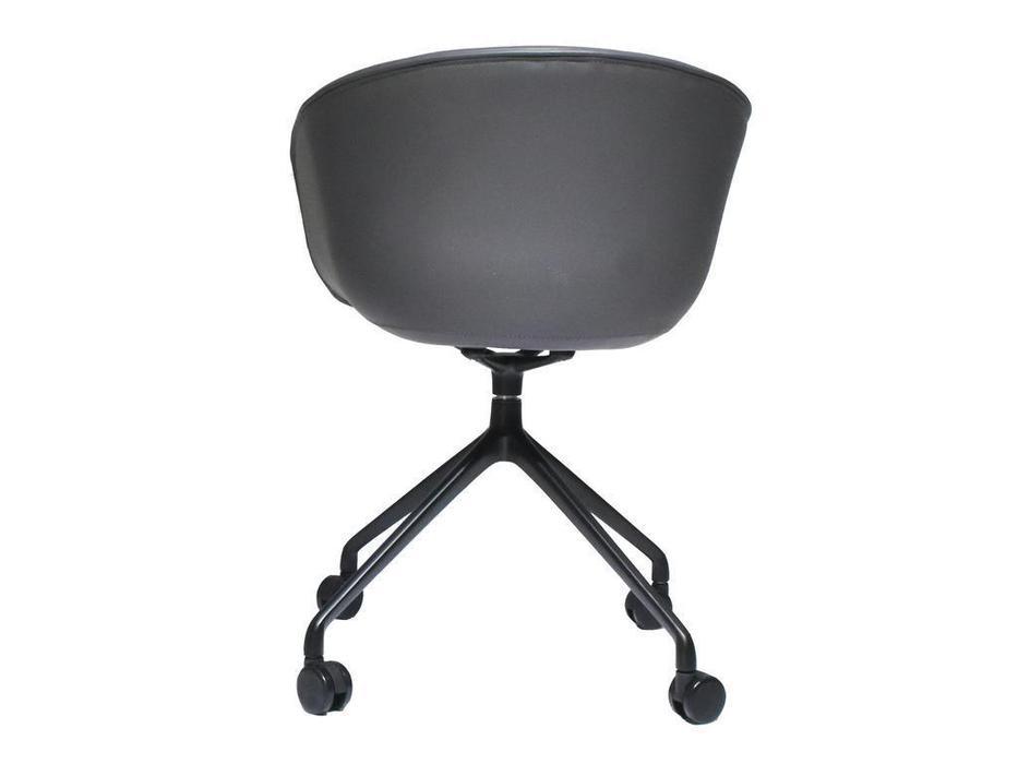 Bradexhome кресло  (тёмно-серый) Hay Chair