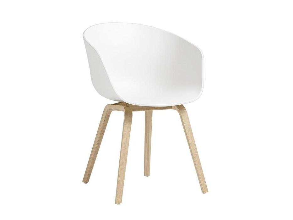 Bradexhome кресло  (белое) Hee Welling