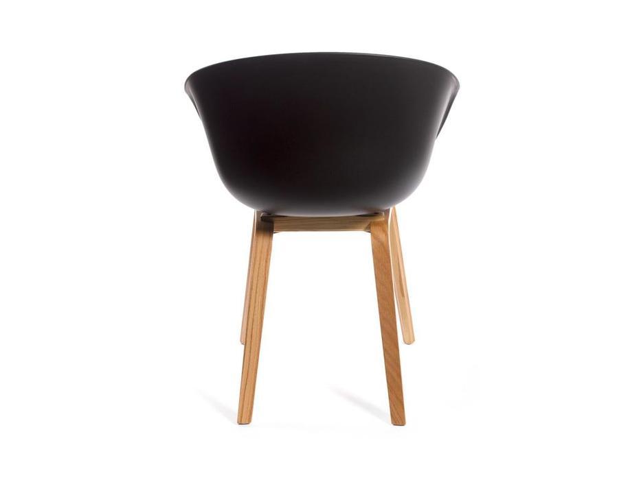 Bradexhome кресло  (чёрное) Hee Welling