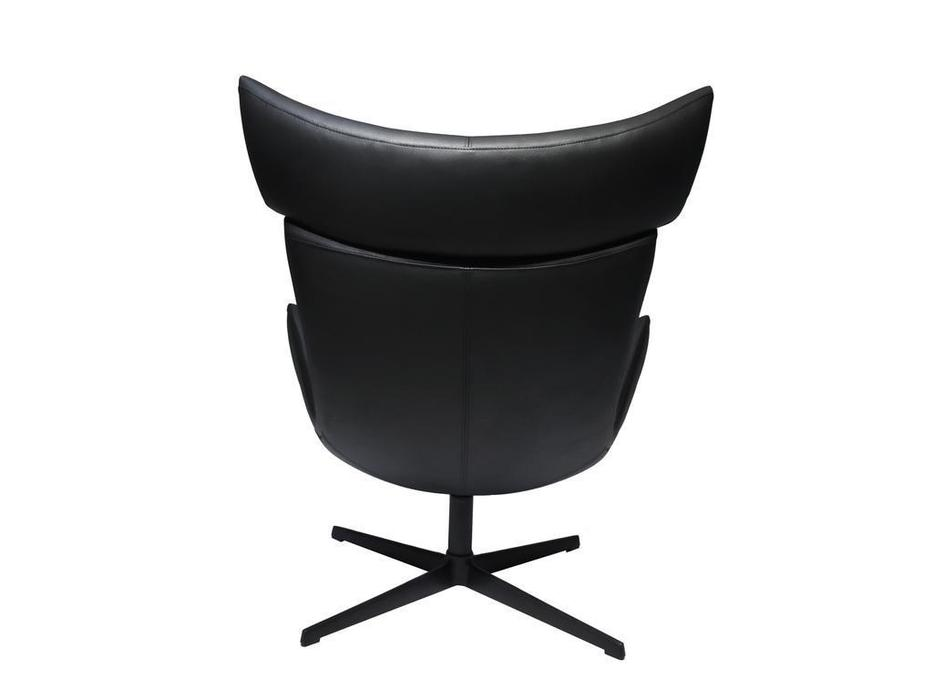 Bradexhome кресло  (серый) Imola