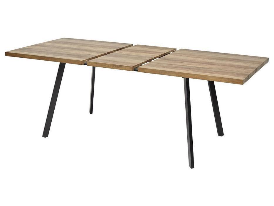 Bradex стол обеденный раскладной (дуб) Prometey