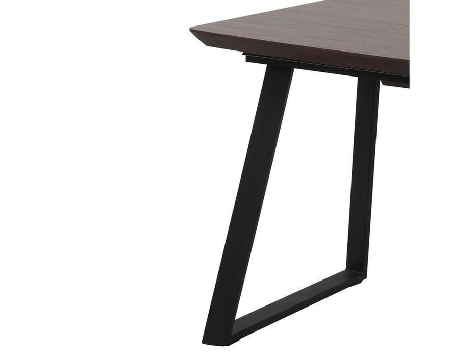 Bradex стол обеденный  (орех) Stockholm