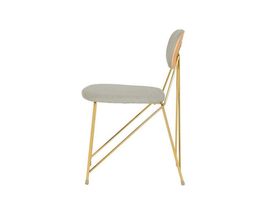 Bradex стул  (серый) Alice