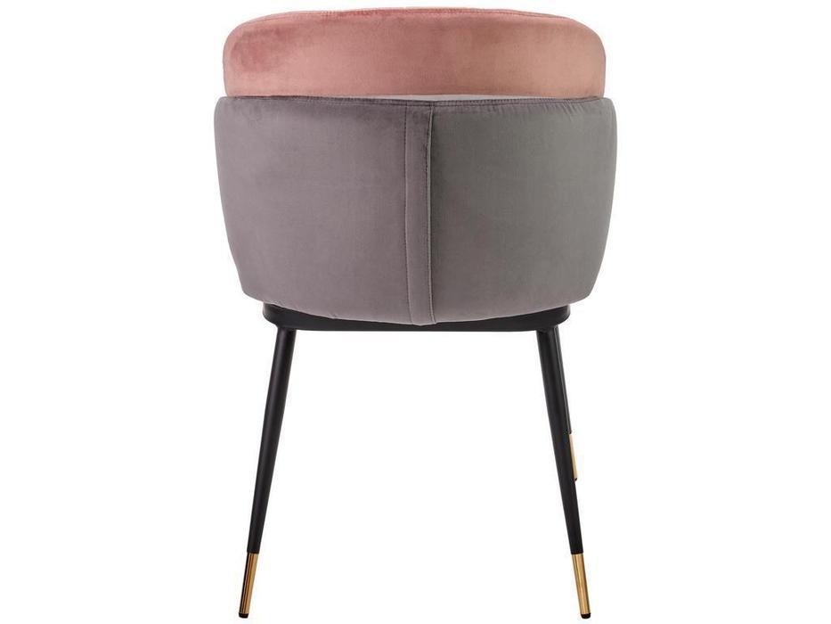 Bradex стул  (серый пудровый) Peki