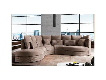 Мягкая мебель фабрики Camelgroup