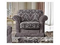 Camelgroup кресло  (ткань 04) Treviso