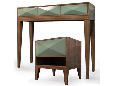 Мебель для спальни фабрики TheBed