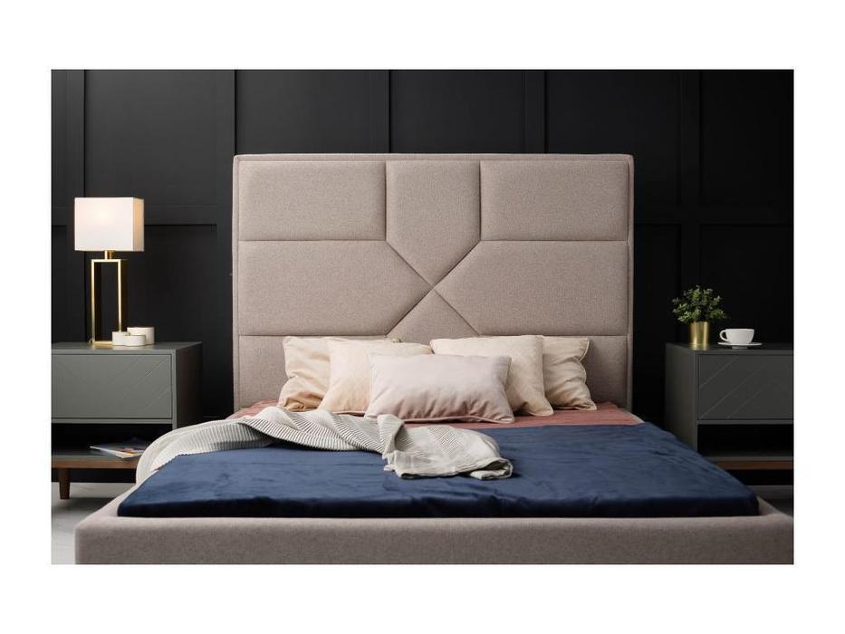 TheBed кровать двуспальная 140х200 (ткань) Molly