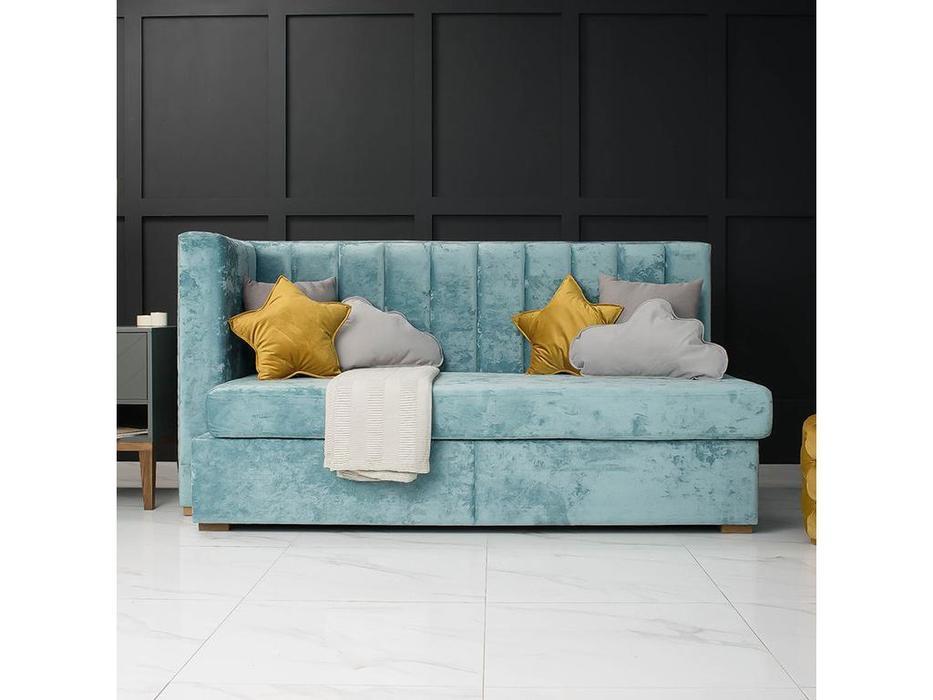 TheBed кровать односпальная 80х180 (ткань) Ariel S