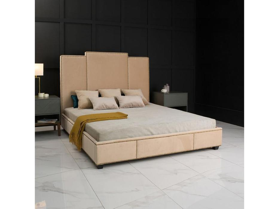 TheBed кровать двуспальная 160х200 (ткань) Aurora