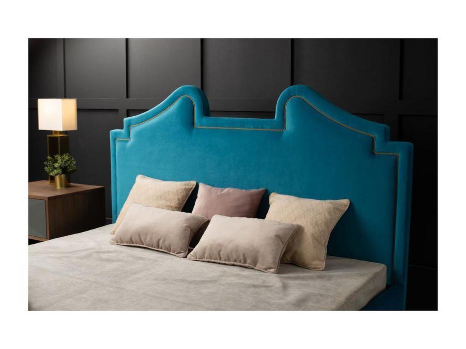 TheBed кровать двуспальная с подъемным механизмом 140х200 (ткань) Bat