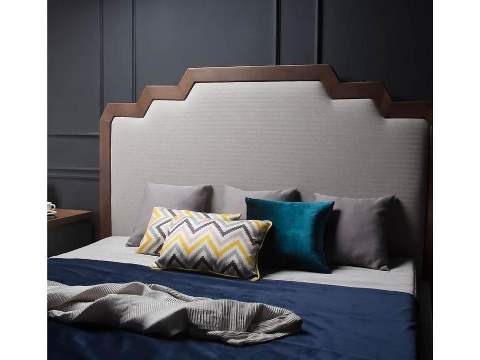 TheBed кровать двуспальная 180х200 (ткань) East Wood