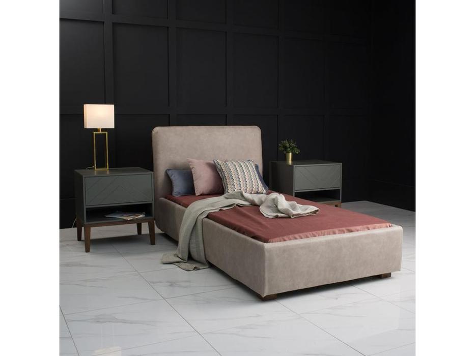 TheBed кровать односпальная 120х200 (ткань) Fairy
