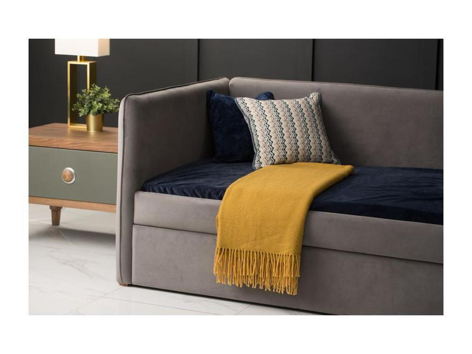 TheBed кровать детская 100х200 (ткань) Monica