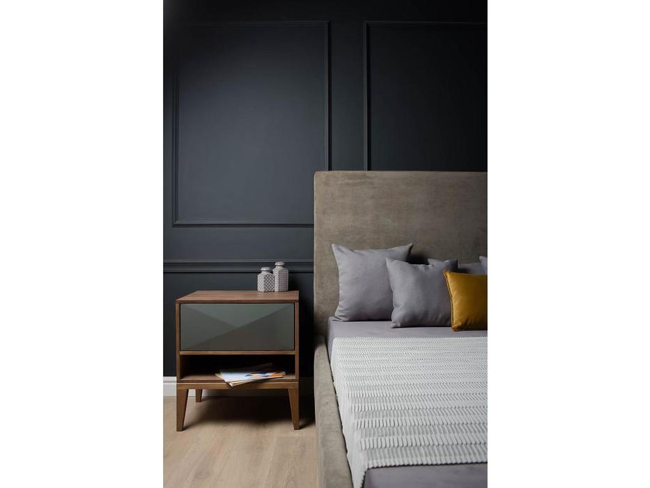 TheBed кровать двуспальная 140х200 (ткань) Roxy
