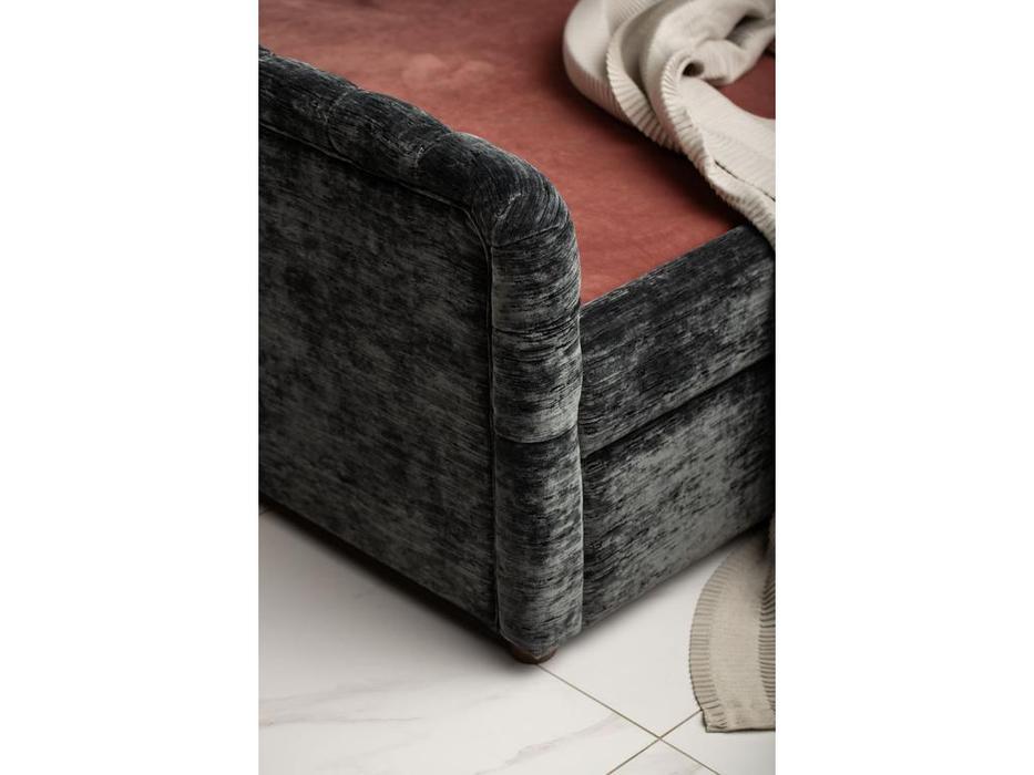 TheBed кровать детская 100х200 (ткань) Luno