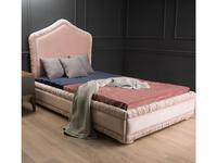 5246391 кровать двуспальная TheBed: Pink Dream