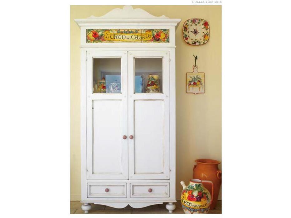 L Antica Deruta шкаф кухонный  Deruta