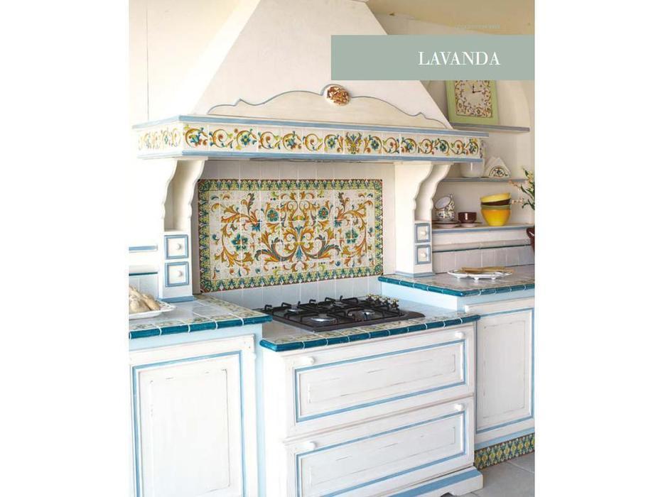L Antica Deruta кухня  Lavanda