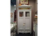 L Antica Deruta шкаф кухонный  Campagna Umbra