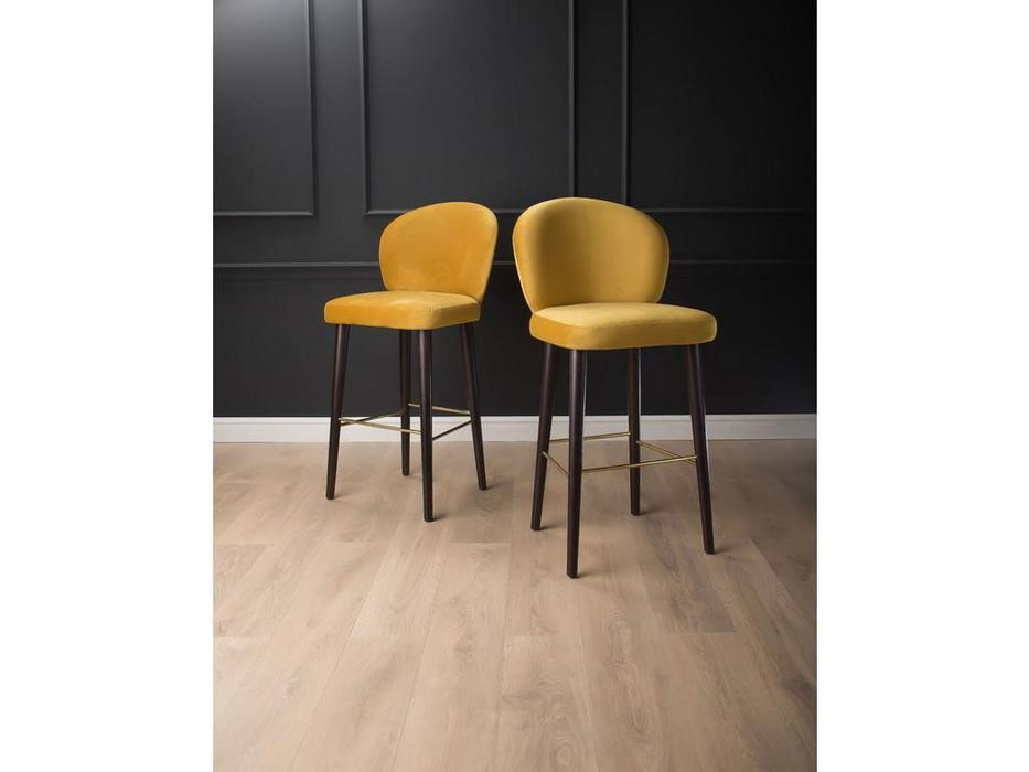 TheBed стул барный барный (ткань) Honey