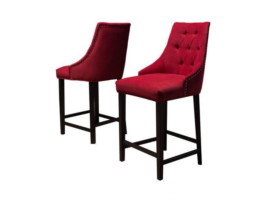 TheBed стул барный полубарный (ткань) Tomas Bar