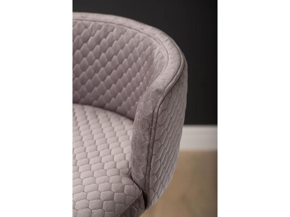TheBed стул барный вращающийся (ткань) Vans Bar