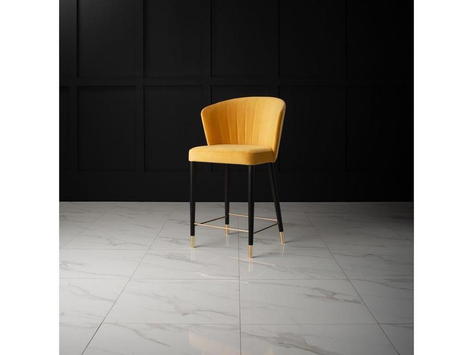 TheBed стул барный полубарный (ткань) Corona