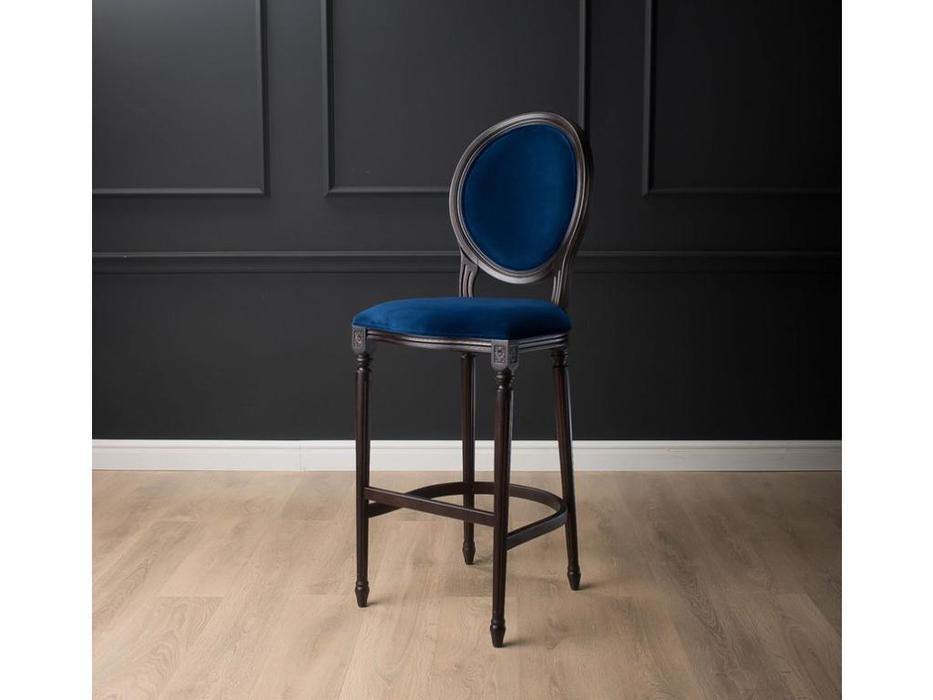 TheBed стул барный полубарный (ткань) Medallion bar
