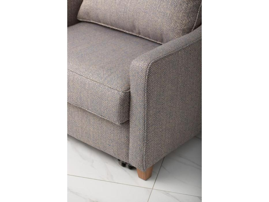 TheBed кресло-кровать 70х195 (ткань) Beshop Dreem