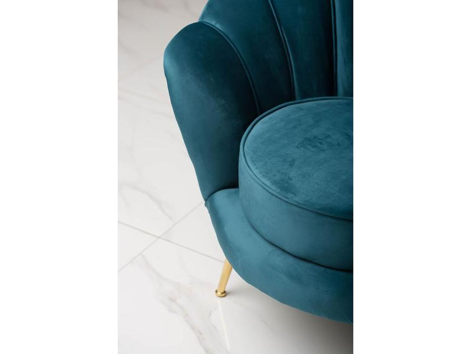 TheBed кресло  (ткань) Blossom