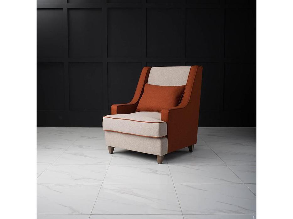 TheBed кресло  (ткань) Boorvi