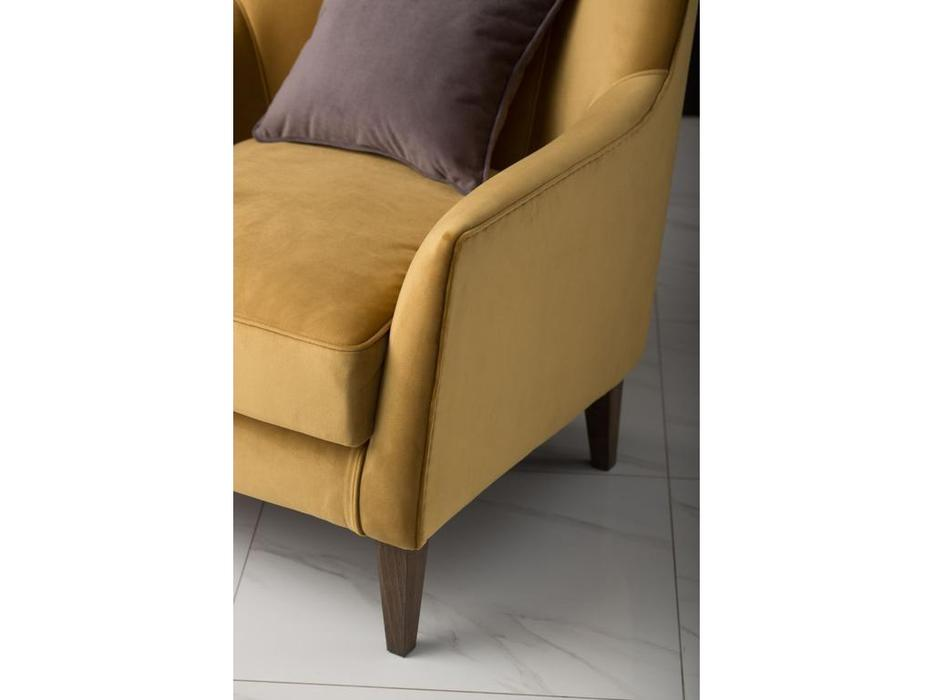 TheBed кресло  (ткань) Dambo