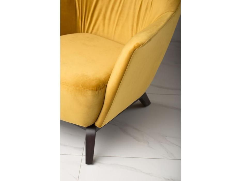 TheBed кресло  (ткань) Mami