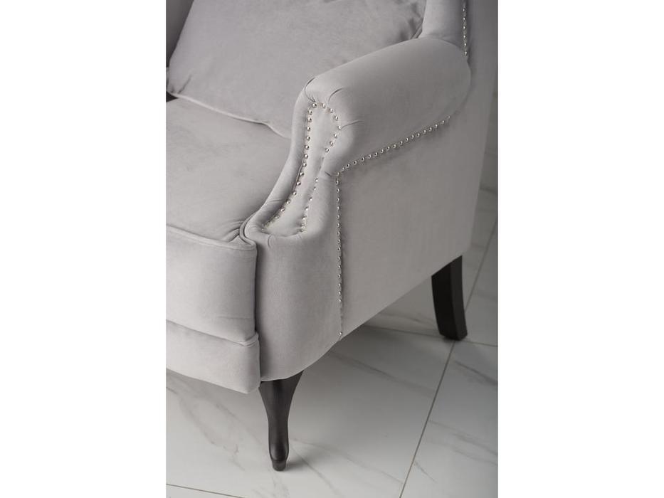 TheBed кресло  (ткань) Palermo