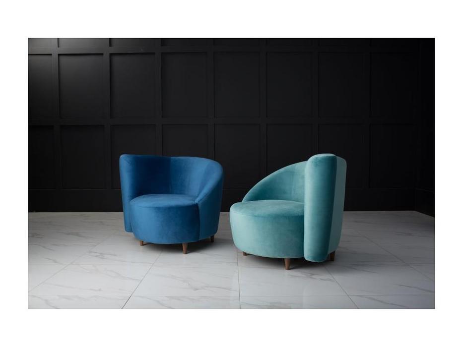 TheBed кресло  (ткань) Khan