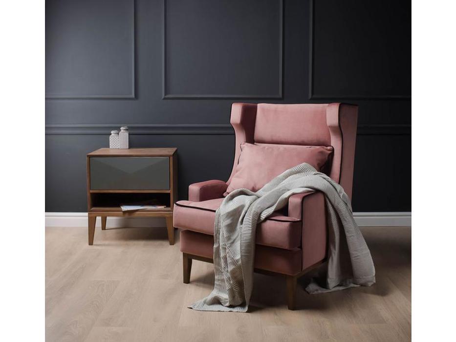 TheBed кресло  (ткань) Trend Plain