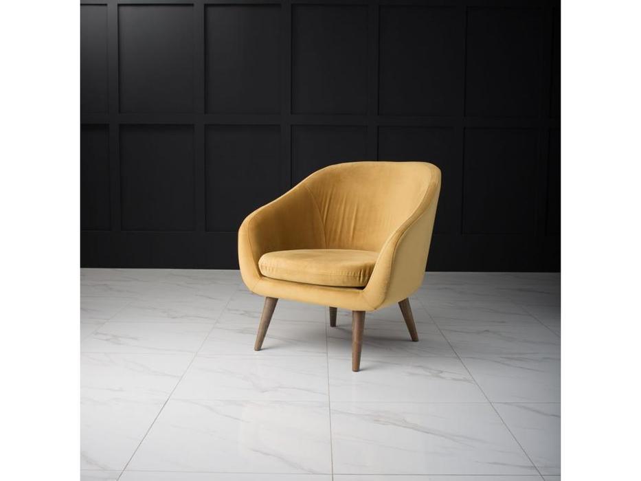 TheBed кресло  (ткань) Venera
