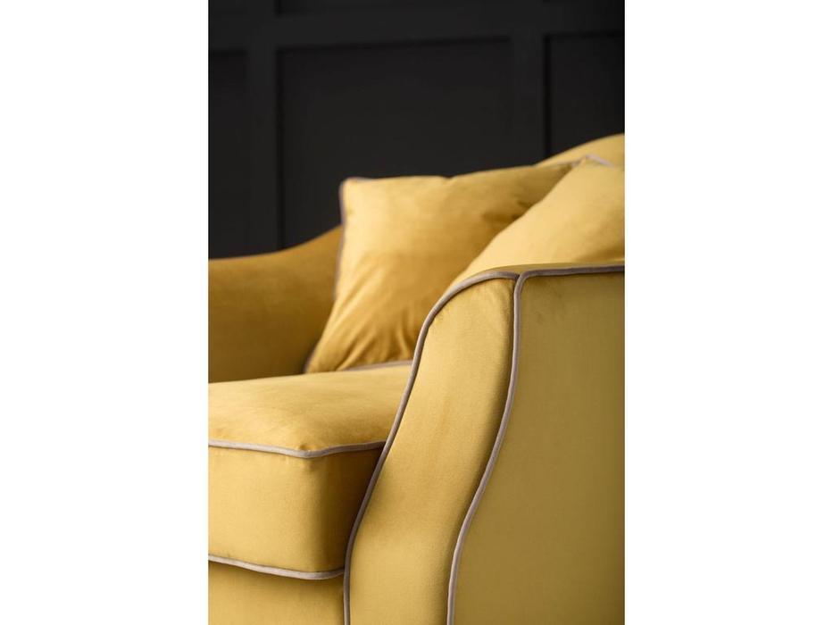 TheBed кресло  (ткань) Hermes