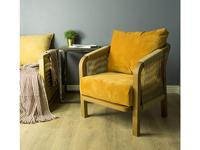 TheBed кресло  (ткань) Sun