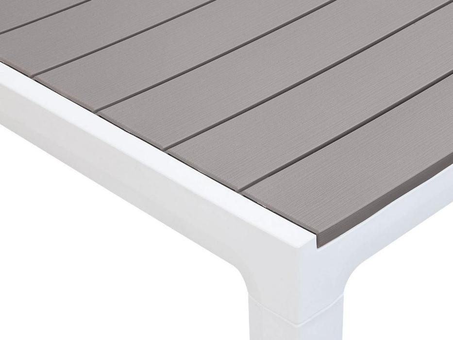 Keter садовый стол  (серый) Harmony
