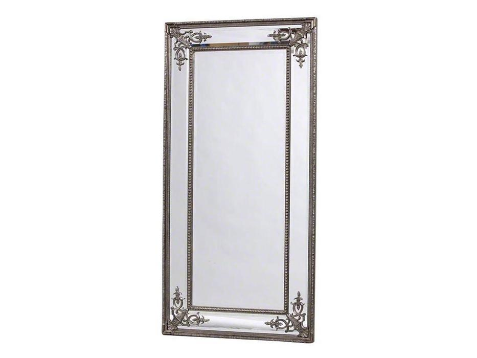 Hermitage зеркало напольное  (серебро) Венето